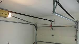 door extension full size of garage door extension spring