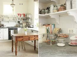 Shabby Chic Kitchen Design Awesome Unique Shabby Chic Kitchenawesome Unique Shabby Chic