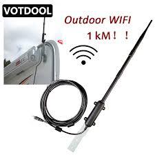 1000m <b>Outdoor Wifi</b> Router <b>High Power Wireless Wifi</b> Repeater <b>WiFi</b> ...