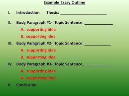 example of an essay examples of an essay introduction resume