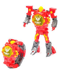 "<b>Робот</b>-трансформер ""<b>Часы</b>"" TIKO 8694929 в интернет-магазине ..."
