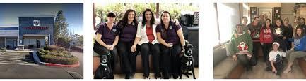 Carmel Mountain Ranch Veterinary Hospital - People, Pets & Vets