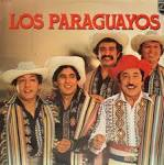 The Greatest Hits of Los Paraguayos album by Los Paraguayos
