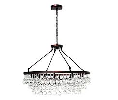 oil rubbed bronze crystal chandelier glass drop crystal chandelier oil rubbed bronze hampton bay 4 light oil rubbed bronze crystal small chandelier