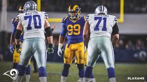 St Louis Rams Defensive Depth Chart Los Angeles Rams Home Los Angeles Rams Therams Com