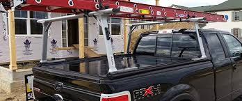 Retractable Truck Tonneau Covers Features | Peragon Bed Covers