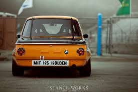 BMW Convertible where is bmw made in the usa : Stance Works - BMW USA Classic's Alpina BMW 2002 | E10 | Pinterest ...