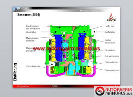 deutz emr service training auto repair manual forum heavy click to expand