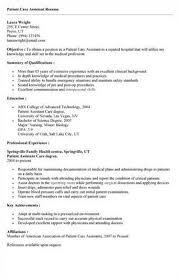 personal care assistant duties personal - Patient Care Assistant Duties