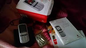Vodafone sagem vs4 mobile in GU7 ...