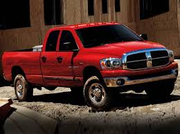 Dodge Ram 1500 Questions - WHat is the length and width of the ...