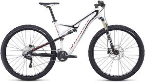 Specialized Bikes 2014 The Camber And Camber Evo Enduro