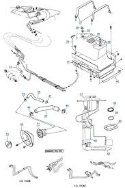 1993 jeep wrangler yj fuel lines wire center \u2022 2013 Jeep Wrangler Wiring Diagram at Wiring Diagram Top 1993 Wrangler