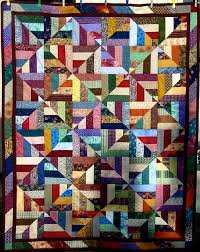 Best 25+ Strip quilt patterns ideas on Pinterest   Quilting ... & Scrap Quilt As You Go   Twenty-Six Free Scrappy Quilt Patterns Adamdwight.com