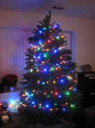 ... Imposing Decoration Best Led Christmas Tree Lights Indoor Design Home  Furniture Ideas ...