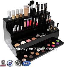 Mac Makeup Display Stands Extraordinary Loreal Acrylic Mac Makeup Display Stand For Rougegood Sale Makeup