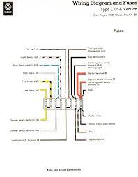 vintage vw fuse bix wiring diagram shrutiradio 1972 chevy truck fuse panel at Vintage Truck Fuse Block Wiring Diagram