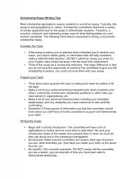 scholarship essay writing gallery of examples of a scholarship essay scholarship essay writing gallery of examples examples essay writing