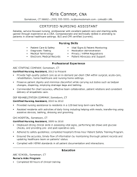 Nurse Resume Template template Cv Template Nursing Nurse Resume Examples Sample 98