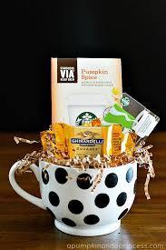 handmade coffee mug gift