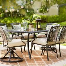 New outdoor furniture from home depot