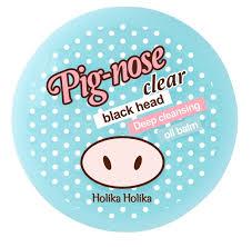 "Holika Holika <b>Бальзам</b> ""Pig-nose"" для <b>очистки</b> пор, 30 мл"