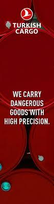 Segregation Of Dangerous Goods Storage Chart Iata Dangerous Goods
