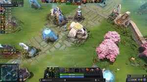 dota 2 spam bot ruining our games 1 more video upcoming youtube