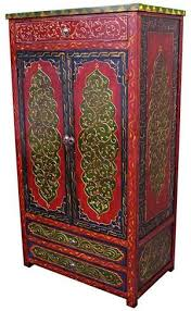 modern moroccan furniture. calligraphy wardrobe 2 armoire via star of morocco design notes could diy the build and modern moroccan furniture