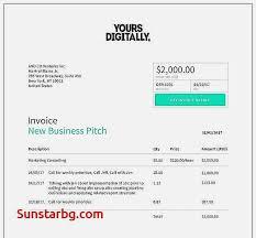 Generic Invoice Form Unique Invoice Australia Bes Free Invoice ...