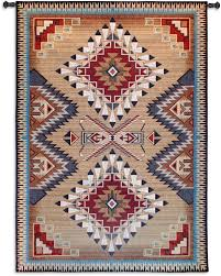 appealing wall hanging tapestry room decorating ideas southwest red earth zest uk modern