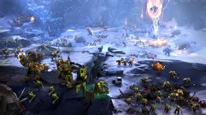 update warhammer 40 000 dawn of war iii worldwide release times
