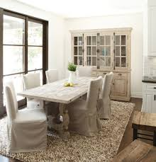 french country dining rooms. Dining Room:An Elegant French Country White Room Furniture Including Long Rectangular Table, Rooms