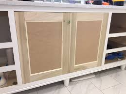 Cabinet Door how to build a raised panel cabinet door photos : Build Shaker Style Door Ep Youtube How Toake Arched Raised Panel ...