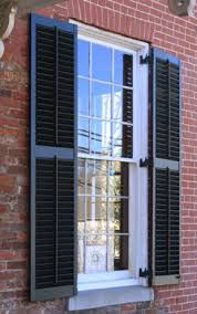window shutters exterior. Modren Shutters Plantation Exterior Wood Shutters Throughout Window I