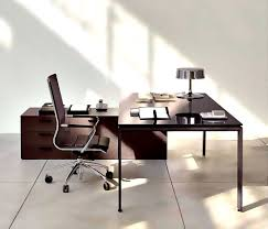 home office work desk ideas great. interesting desk officeslim wooden working desk for modern home office design slim  work ideas great