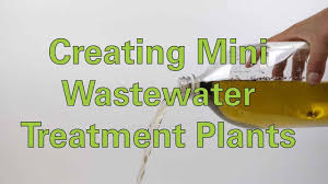 Water Treatment Plant Design Fifth Edition Pdf Creating Mini Wastewater Treatment Plants Activity