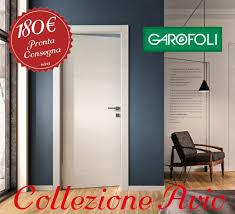 Promozione Porte Garofoli · Portalandia