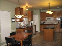 painted oak cabinets minimalist inspirational kitchen paint colors with honey oak cabinets priapro