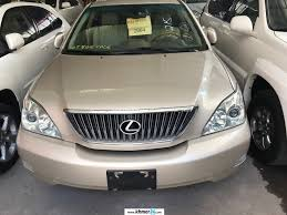 LEXUS RX 330 2004 GOLD PONG 2 FULL OPTION NEW ARRIVAL in Phnom ...