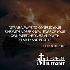 Church MilitantSt Michael's Media On Twitter Catholic Quote Of Gorgeous Catholic Quote Of The Day