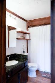 Design Sponge Bathrooms A 1900s Cabin In The California Wilderness Designsponge