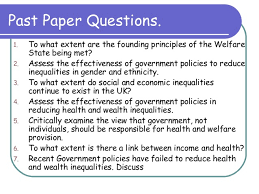health and wealth inequalities essay questions  jpgcb health and wealth inequalities essay questions health and wealth inequalities past paper questions