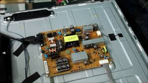 Lg Tv Red Light Keeps Blinking Lg 47ln5750 39ln549e Red Blinking Light How To Fix Led Lcd Tv Not Turning On