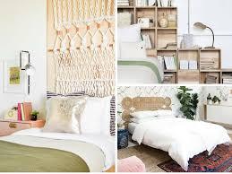 Diy Headboard 21 Unique Diy Headboard Ideas To Transform Your Bedroom She
