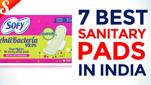 7 Best Soft Sanitary Pads In India With Price Top Sanitary Pads For Sensitive Skin