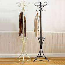 Make Standing Coat Rack Make a Standing Coat Rack with Recycled Materials Home Design by 43