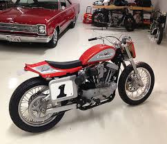 flattrack motorcycles for sale