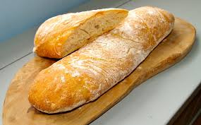 Image result for ciabatta