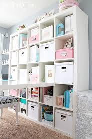 diy office ideas. DIY Home Office Organizing Ideas Diy